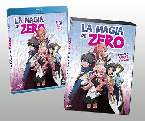 La magia de Zero