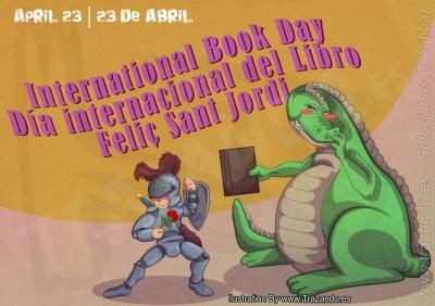 dia internacional del libro web