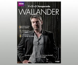 00_Wallander authoring DVD