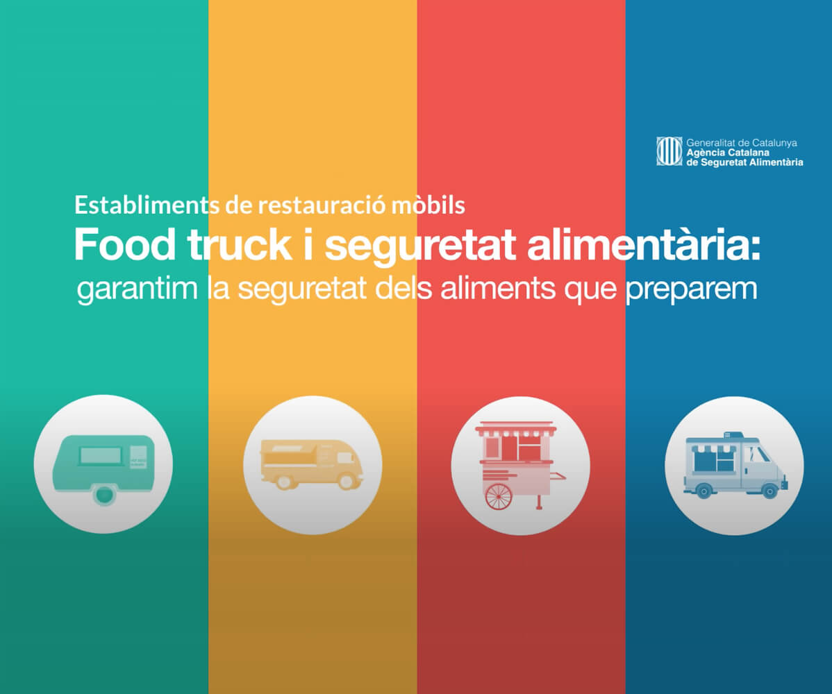 food truck edicion video